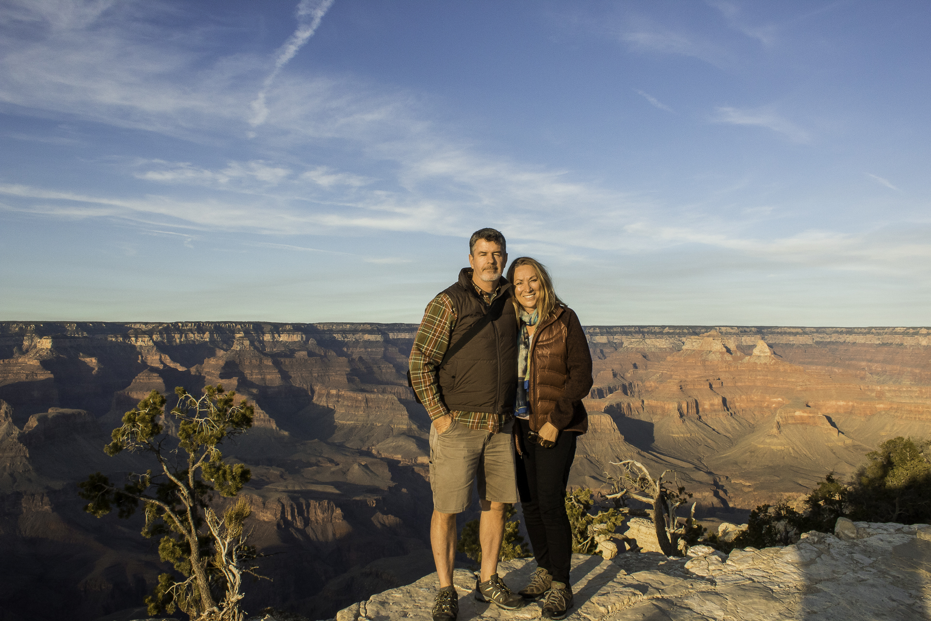 Hiking Arizona – a trip to the Grand Canyon, Sedona and Lake Havasu